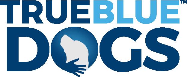 True Blue Dogs